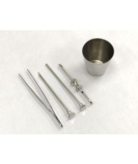 Trocar---Female Trocar Kit