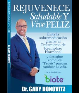 10 Count - Age Healthier, Live Happier - Spanish