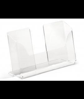 Acrylic Display Holder (Nutraceutical Brochure)