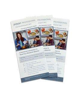Prolon Brochure (Pack of 50)