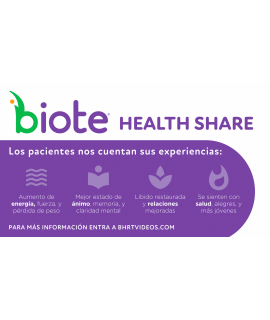 Healthshare Cards (Business Cards) Spanish
